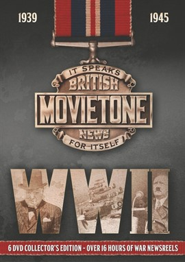 World War II - The British Movietone Newsreel Years