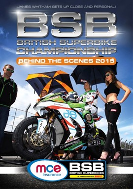 British Superbike Championship 2015 - Behind The Scenes