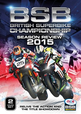 British Superbike Championship Season Review 2015