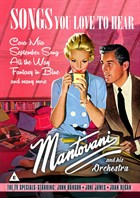 Mantovani - Songs You Love to Hear