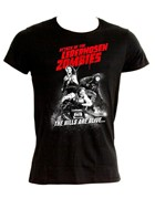 Attack of the Lederhosen Zombie Women's T-Shirt