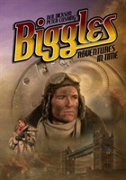 Biggles- Adventures in Time