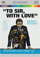 To Sir with Love [Dual Format]