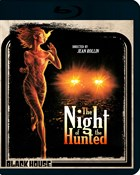 The Night of the Hunted (Blu-ray)