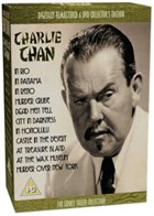 Charlie Chan: The Sidney Toler Collection