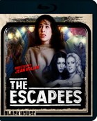 The Escapees (Blu-ray)