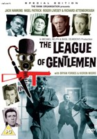 The League Of Gentlemen - Special Edition