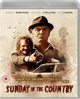 Sunday in the Country (Dual Format)