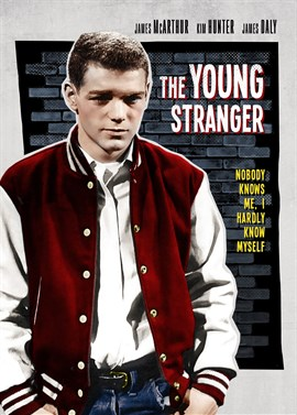 The Young Stranger (1957)
