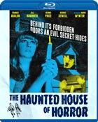 The Haunted House of Horror (blu-ray) (Director Approved Restoration)