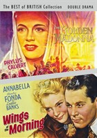 Drama Double Bill (The Golden Madonna, Wings of the Morning)