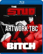 The Stud / The Bitch (Limited Edition Blu-ray Boxset)
