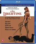 The Libertine (Blu-Ray)