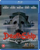 Death Ship - Special Edition (Blu-Ray)
