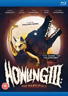 The Howling III (Blu-Ray)